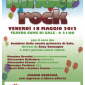 18 Maggio – Kinder ROCK