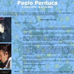 Screenshot ricordi Paolo