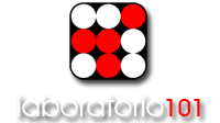 logo della web agency laboratorio101